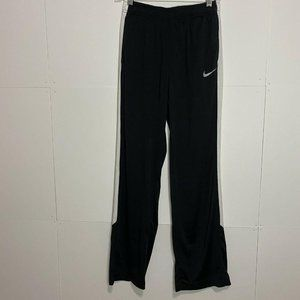 Nike Youth X-Large Athletic Track Pants Black